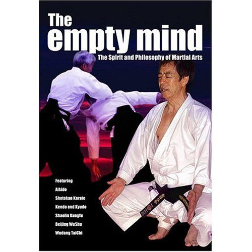 The Empty Mind