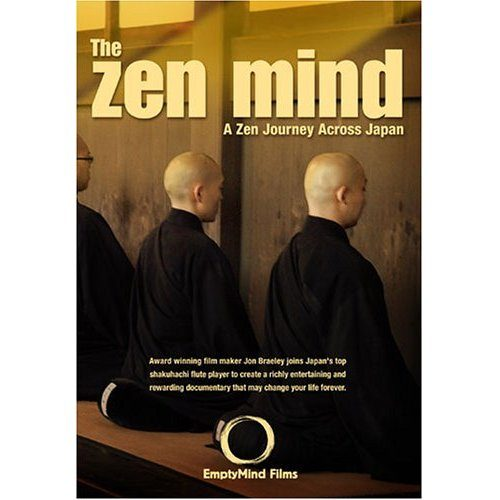 The Zen Mind - A Zen Journey Across Japan