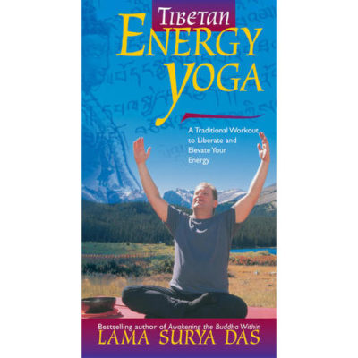 Tibetan Energy Yoga with Lama Surya Das