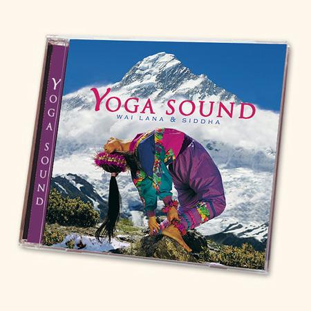 Yoga Sound by Wai Lana