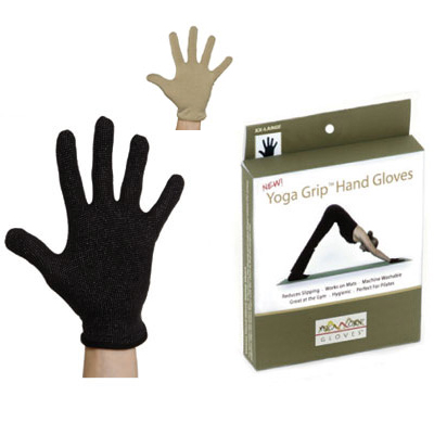 Yoga Grip Hand Gloves