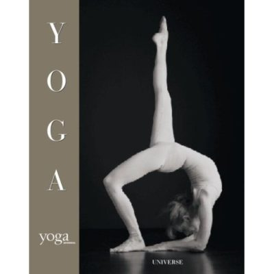 Yoga by Linda Sparrowe