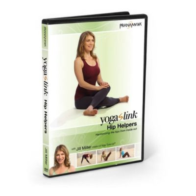 Yoga Link Hip Helpers with Jill Miller