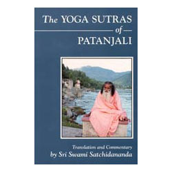 Yoga Sutras of Patanjali by Sri Swami Satchidananda